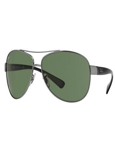 Ray-Ban Güneş Gözlüğü Yeşil